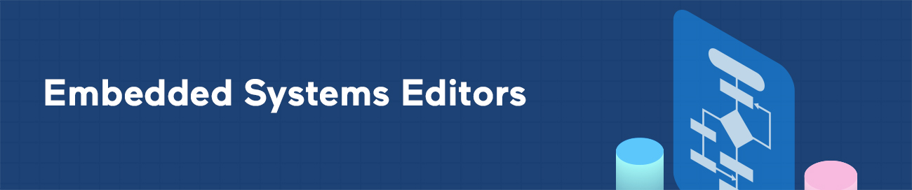 Embedded Systems Editors
