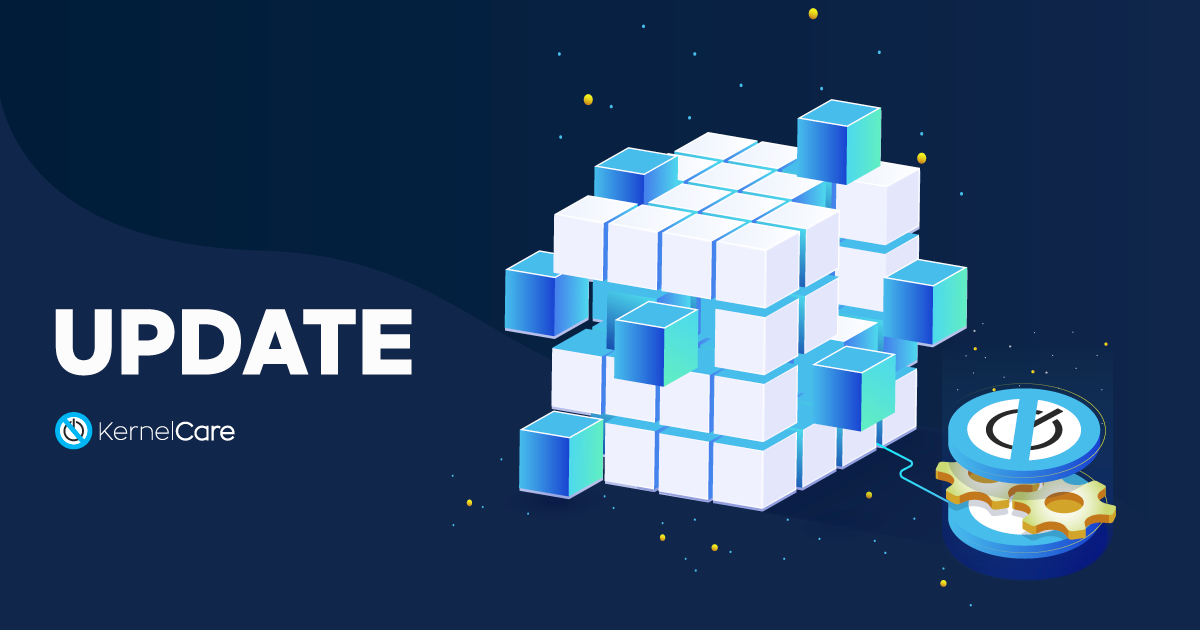 KernelCare ePortal 1.16-1 release is here