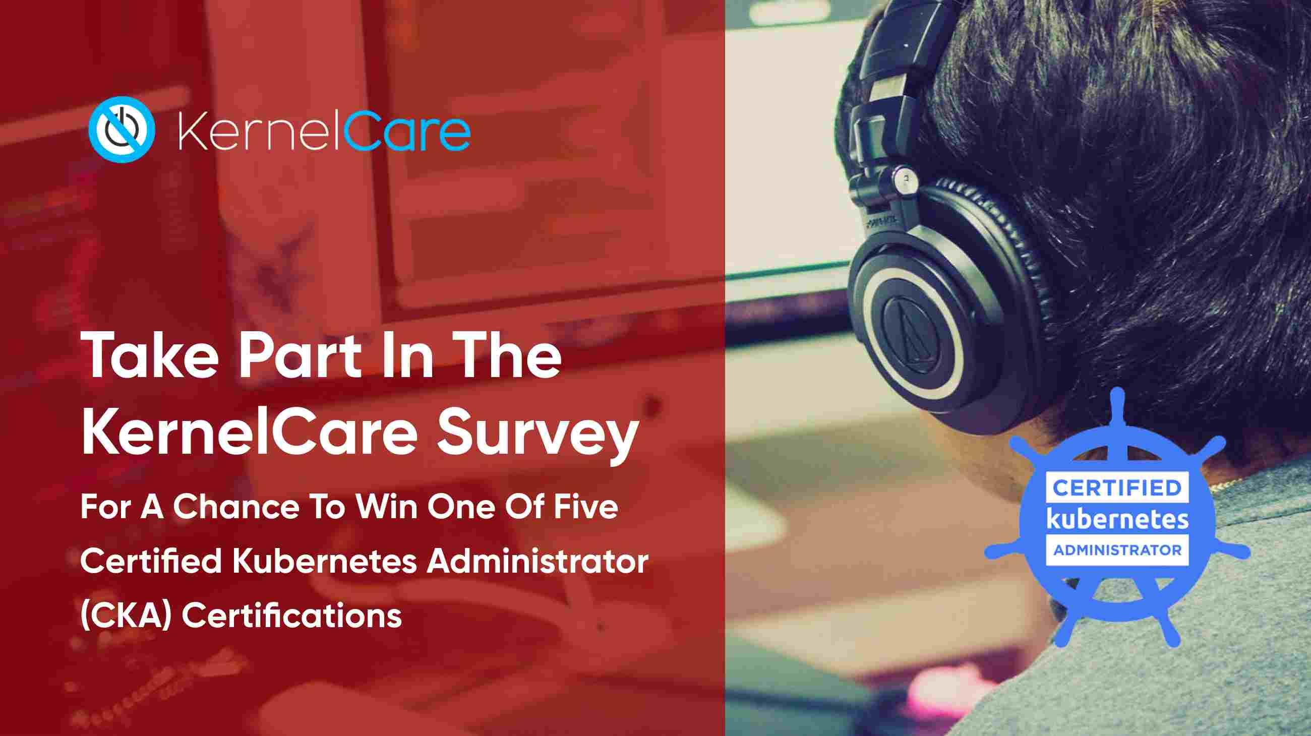 KernelCare survey