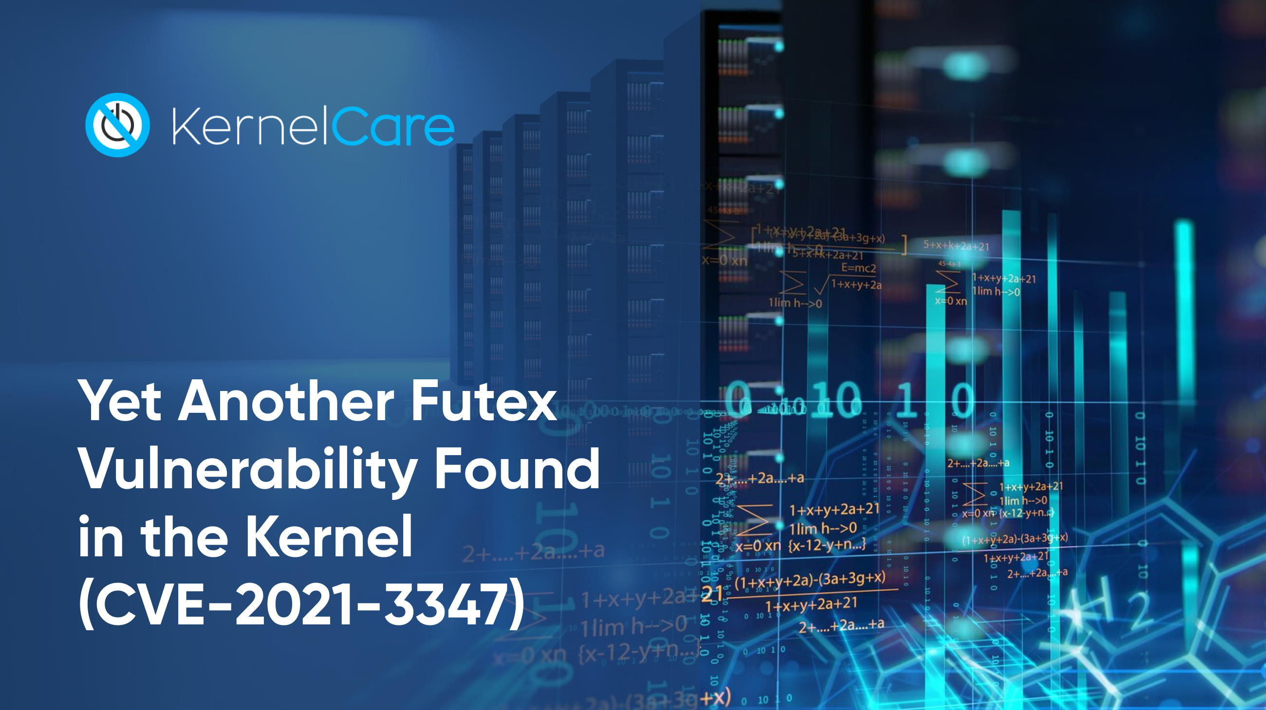 Yet Another Futex Vulnerability Found in the Kernel (CVE-2021-3347)