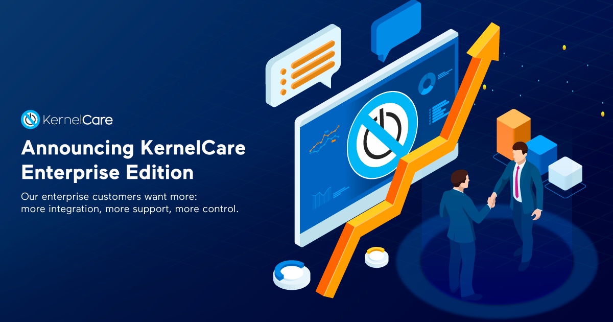 KernelCare Enterprise
