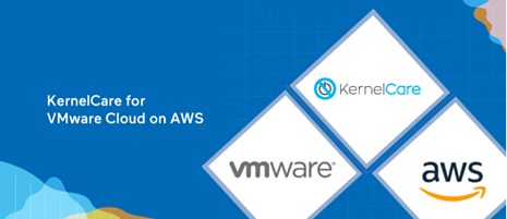 KernelCare for VMware Cloud on AWS