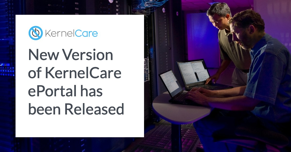 NEW Kernelcare eportal blog featured