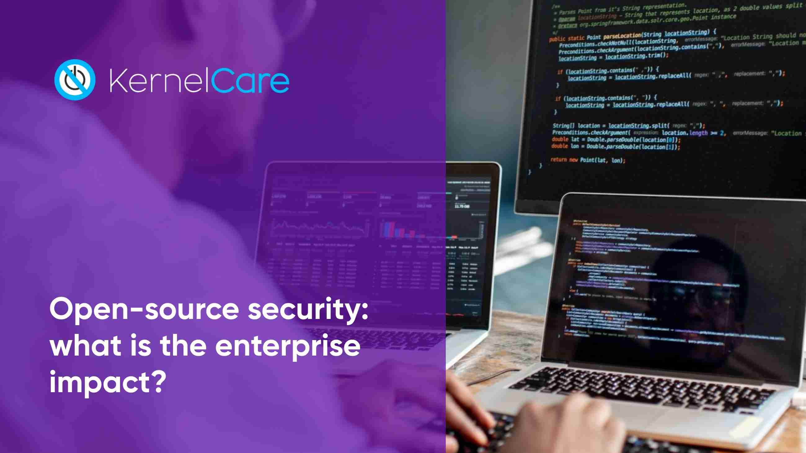 Open-Source Security: What is the Enterprise Impact?