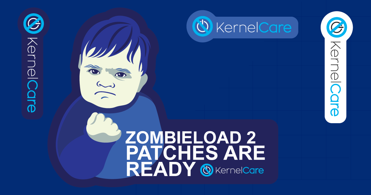 Zombieload 2: The Patches for CVE-2018-12207 are in the Test Feed!